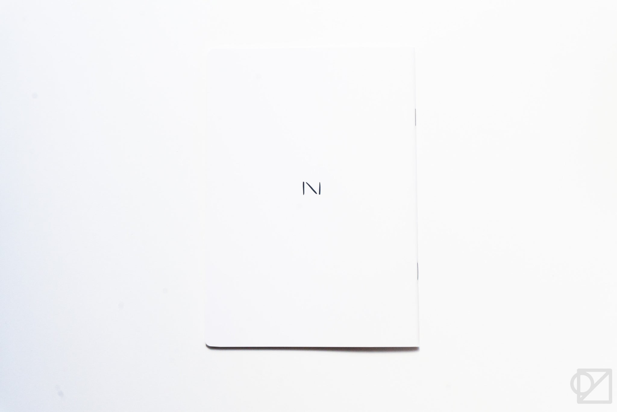 noritake Pattern Notebook