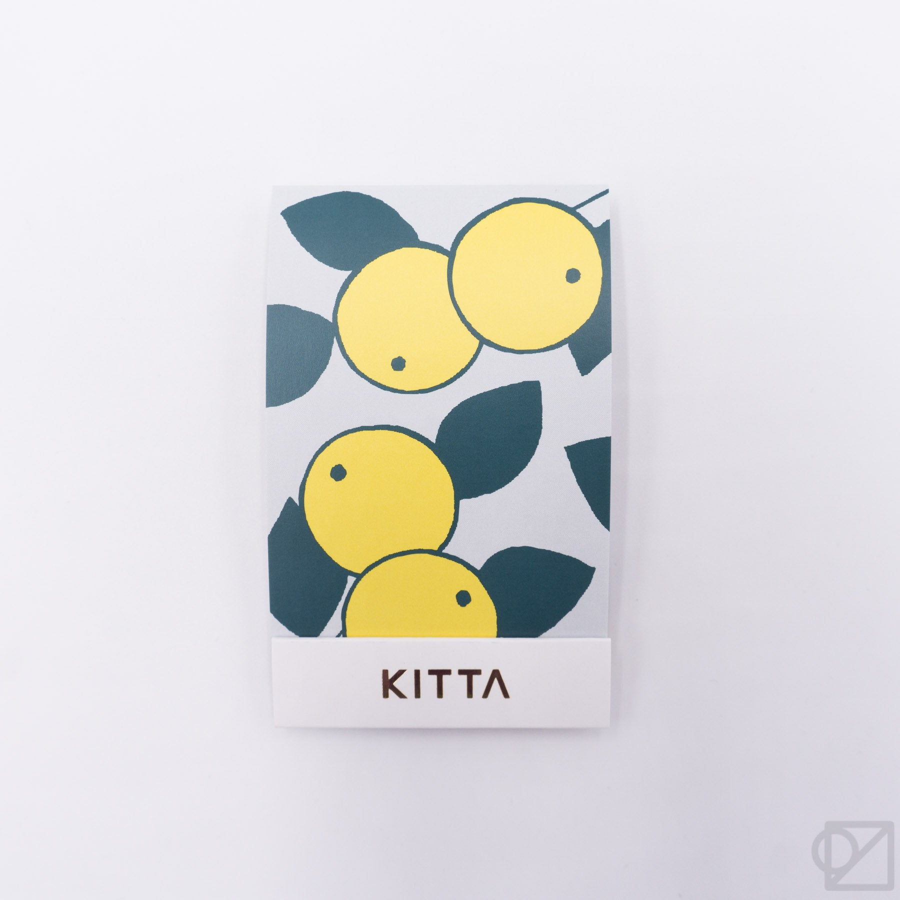 KITTA Washi Tape Toki