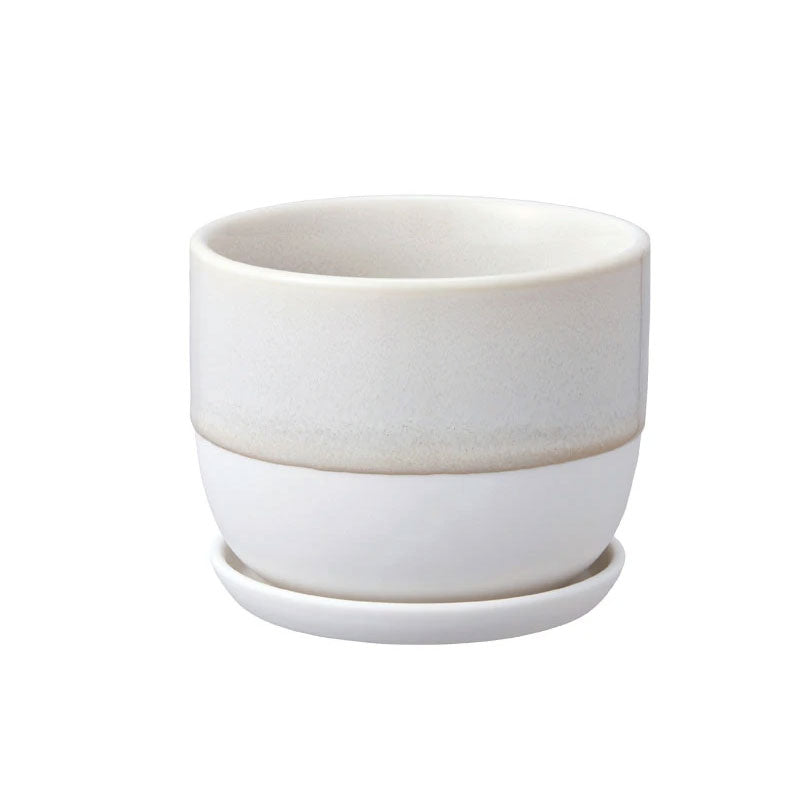 KINTO PLANT POT 193_ 140mm / 6in