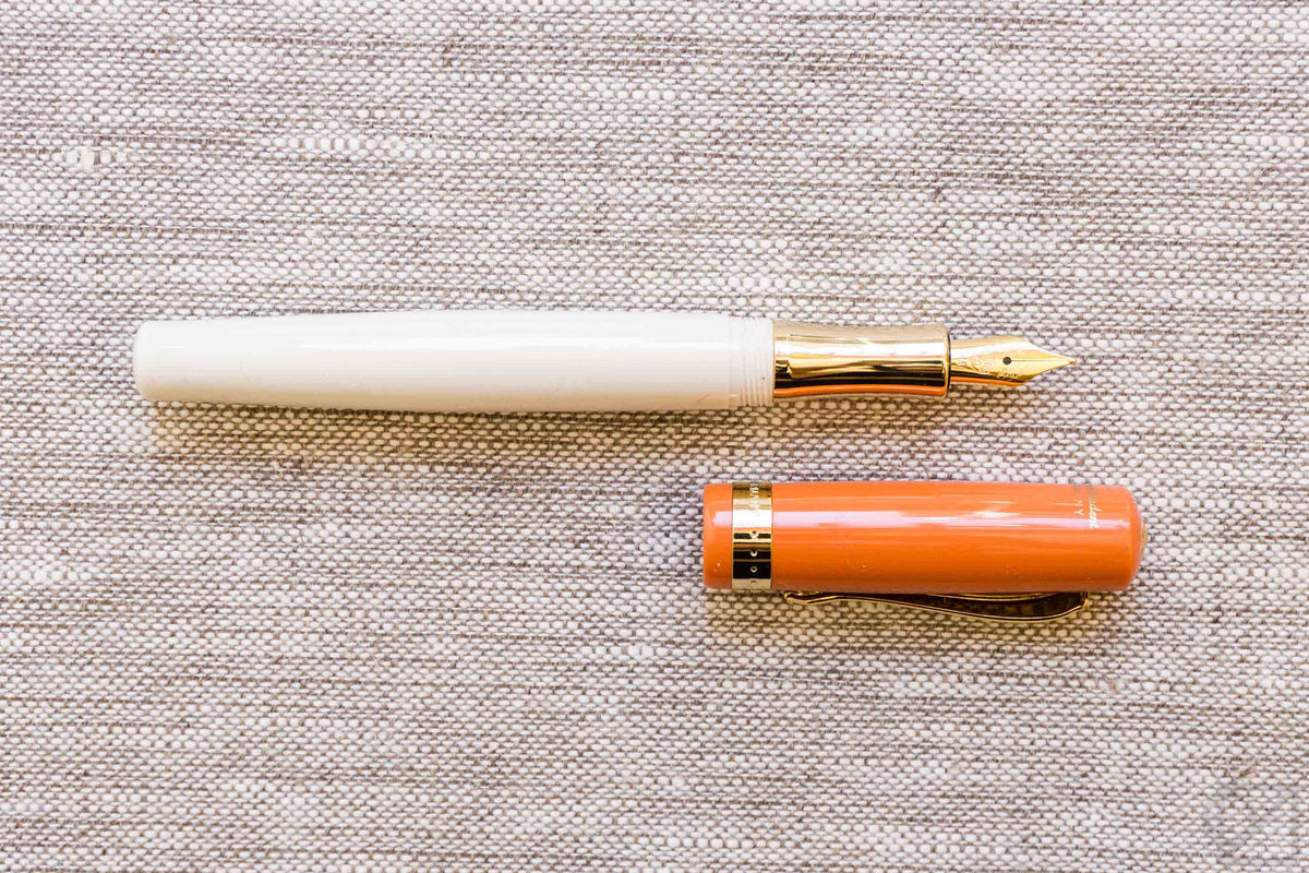 Kaweco Student Fountain Pen