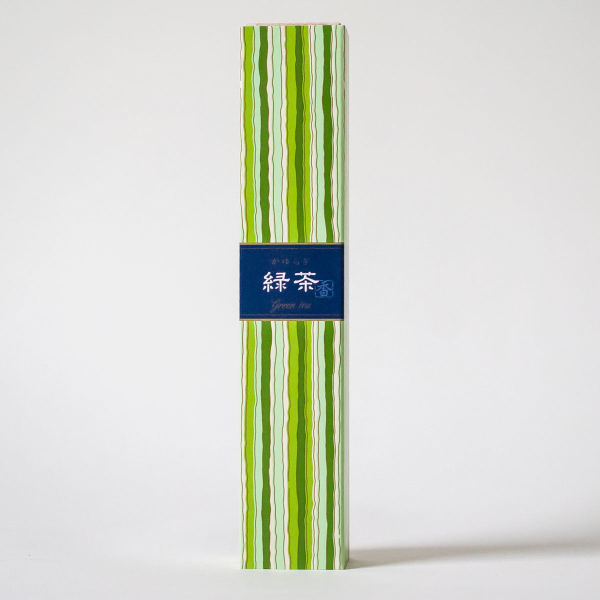 Kayuragi Calming Incense Green Tea