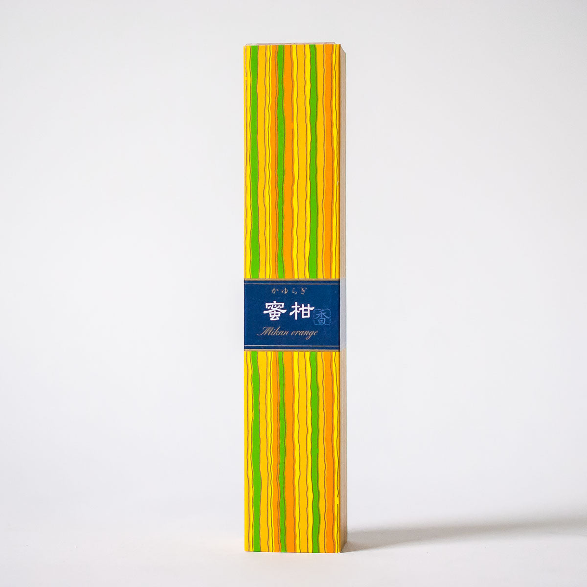 Kayuragi Calming Incense Mikan Orange