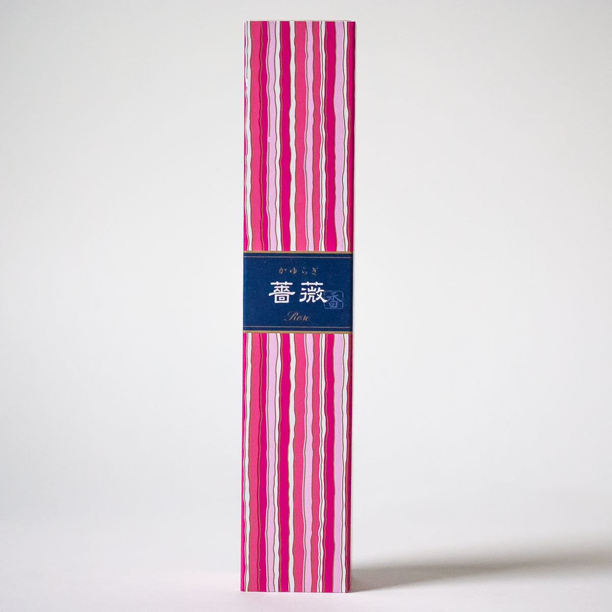 Kayuragi Calming Incense Rose