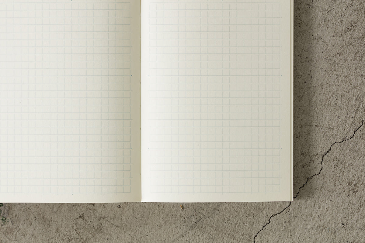 MD Notebooks Grid