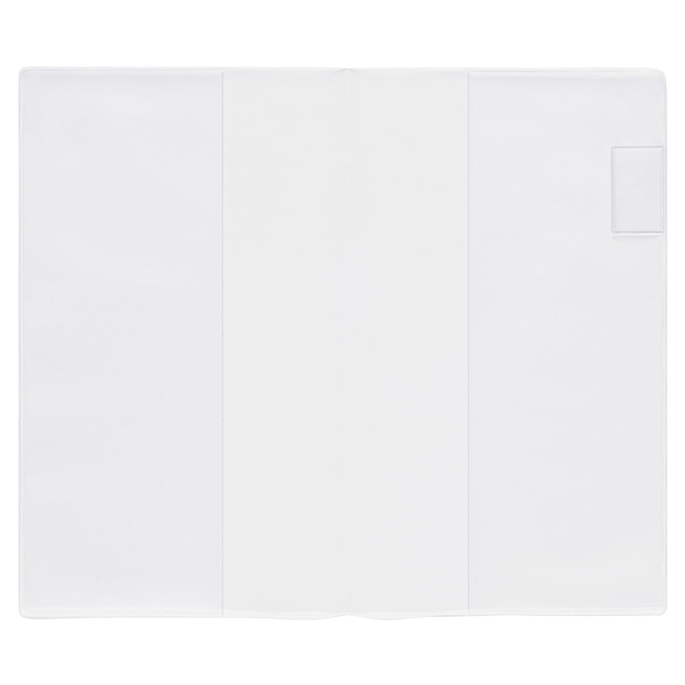 MD Notebook Clear Covers