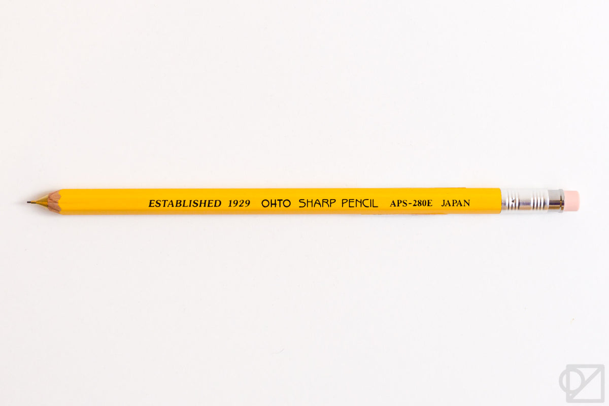 OHTO SHARP 0.5mm Mechanical Pencil