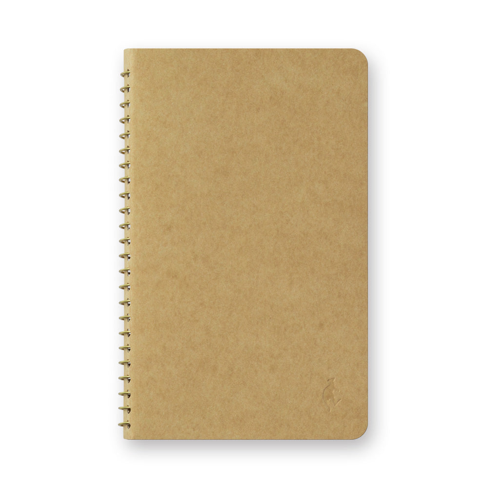 TRC Spiral Ring Notebooks Kangaroo