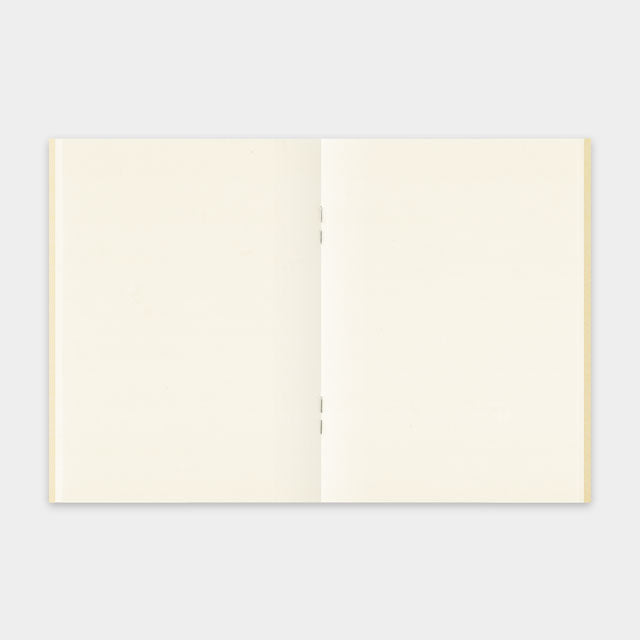 TRAVELER'S Company Passport 013 Blank Notebook
