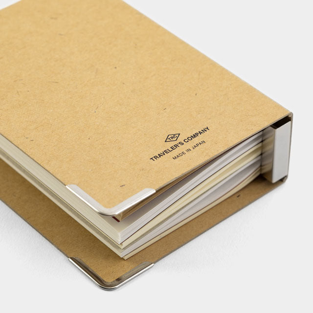 TRAVELER'S Company Passport 016 Archive Binder