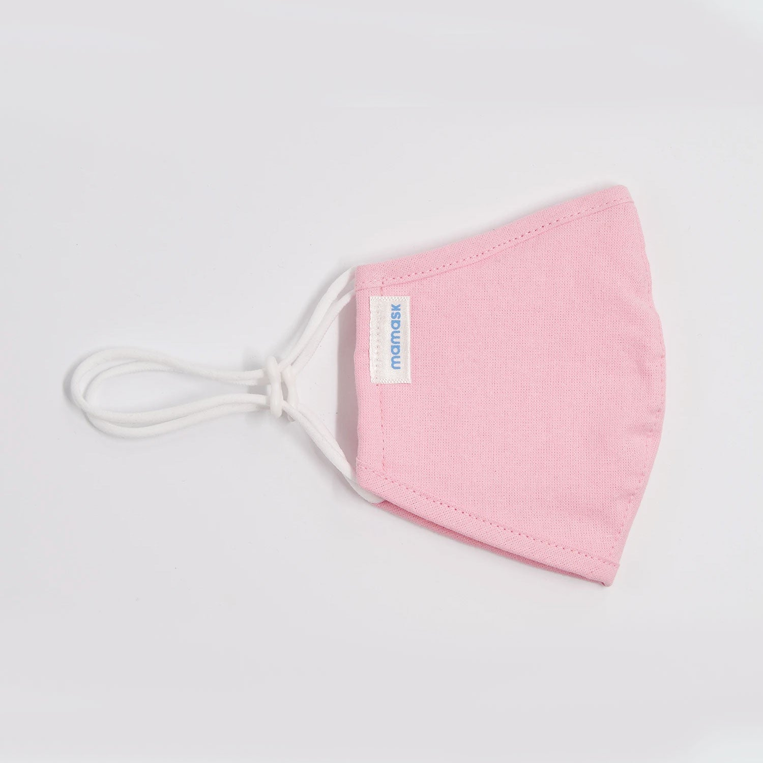 mamask Lightweight Face Mask in Light Pink