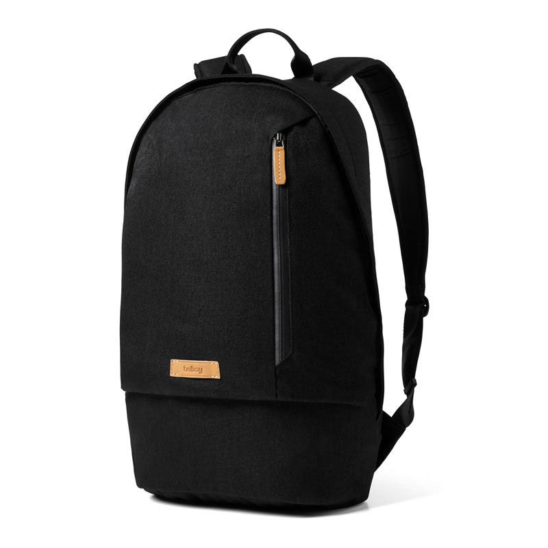 Bellroy Campus Backpack Black