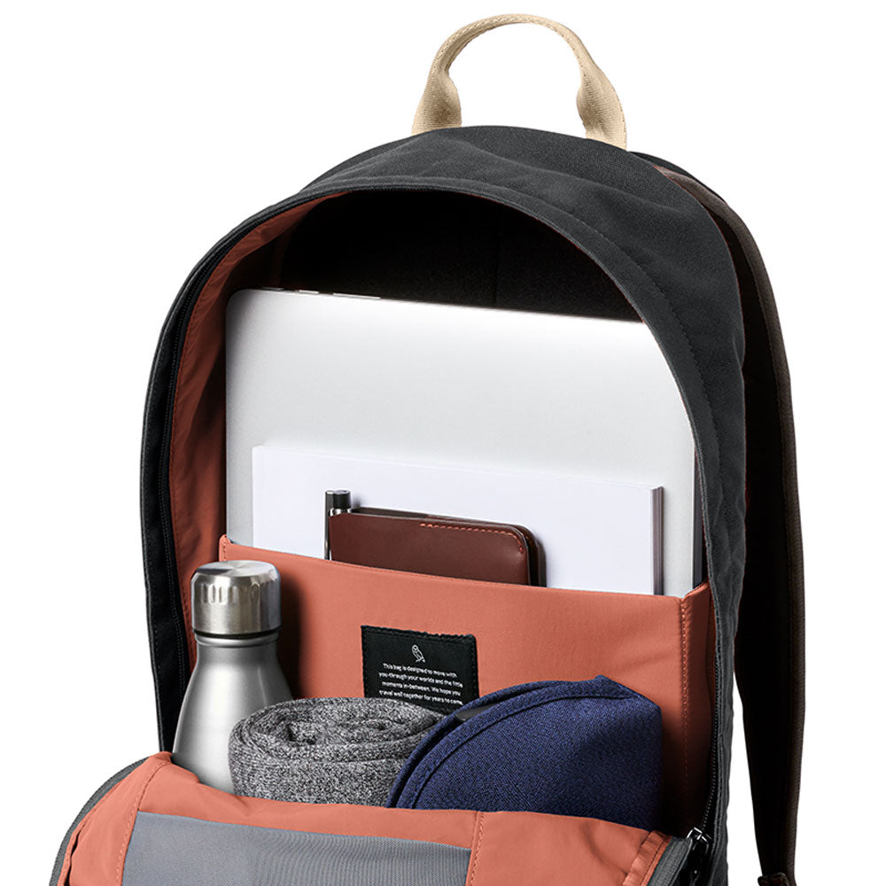 Bellroy Campus Backpack Charcoal