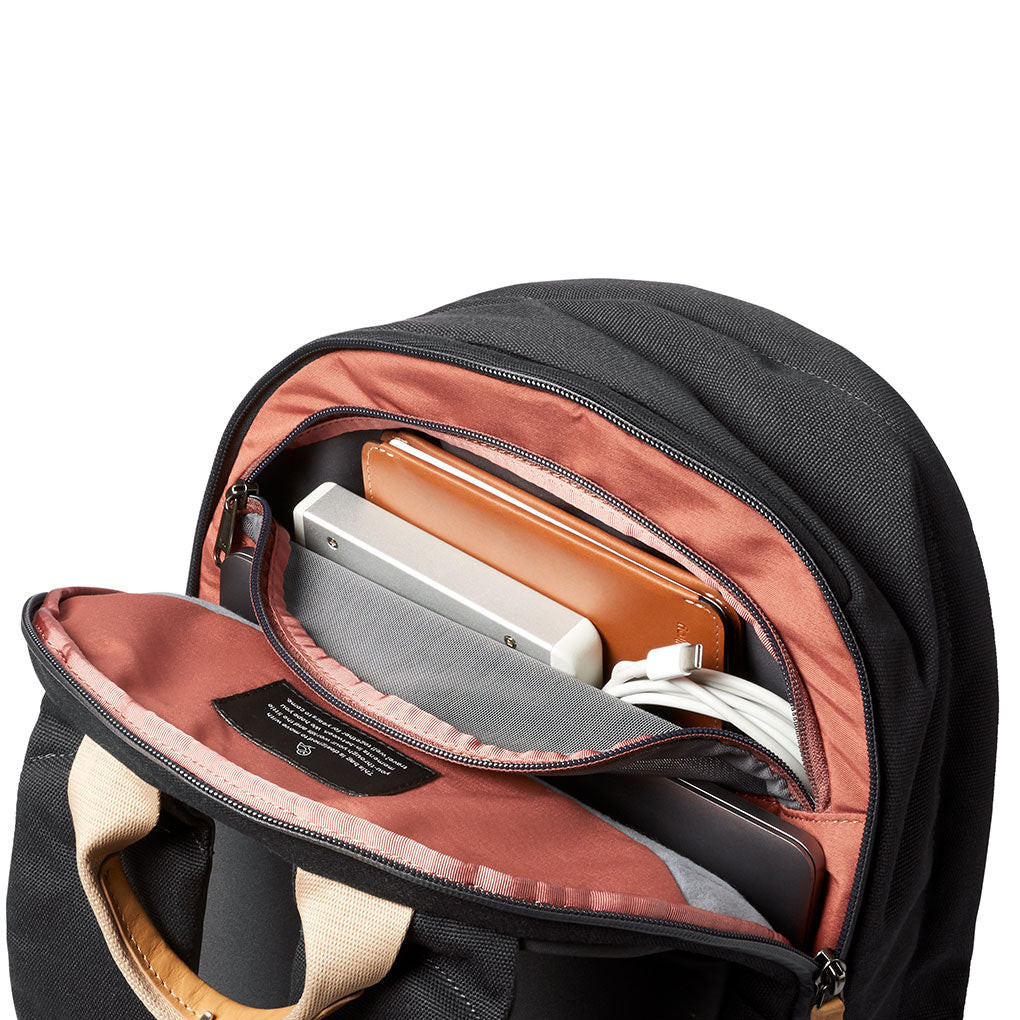 Bellroy Classic Backpack Plus Charcoal