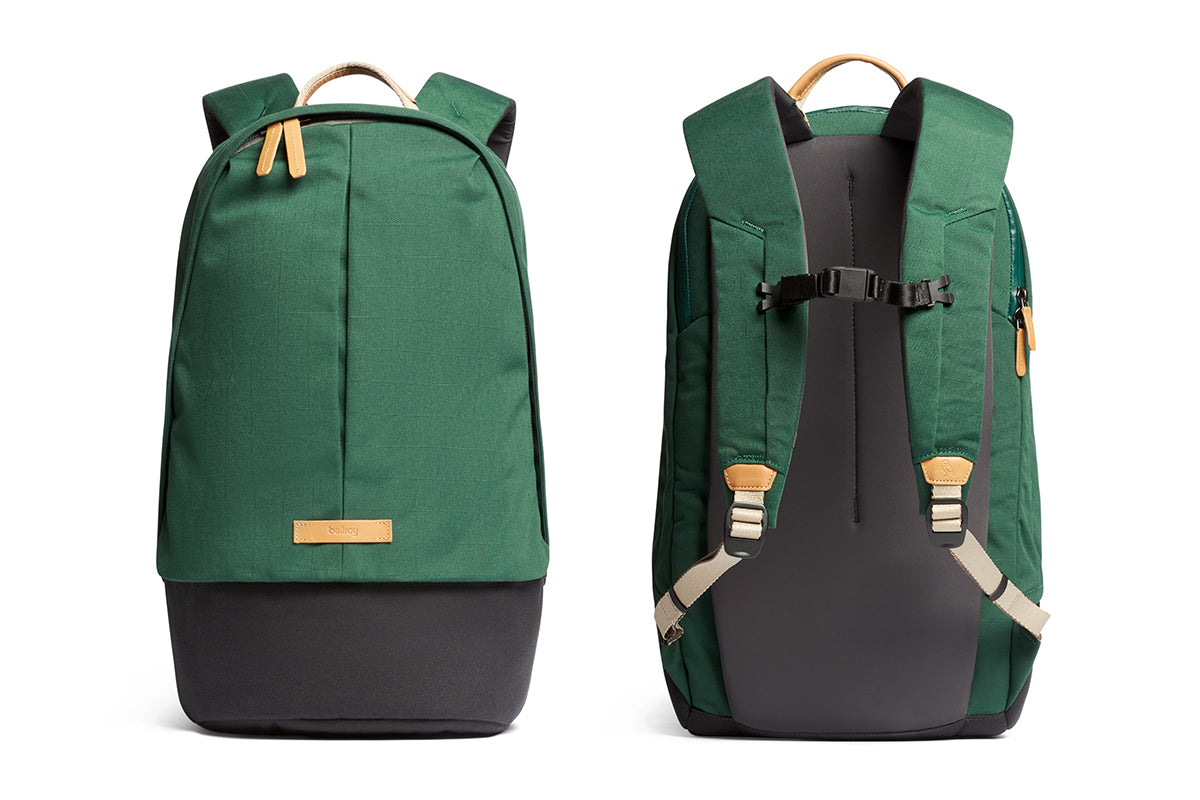 Bellroy Classic Backpack Plus Forest
