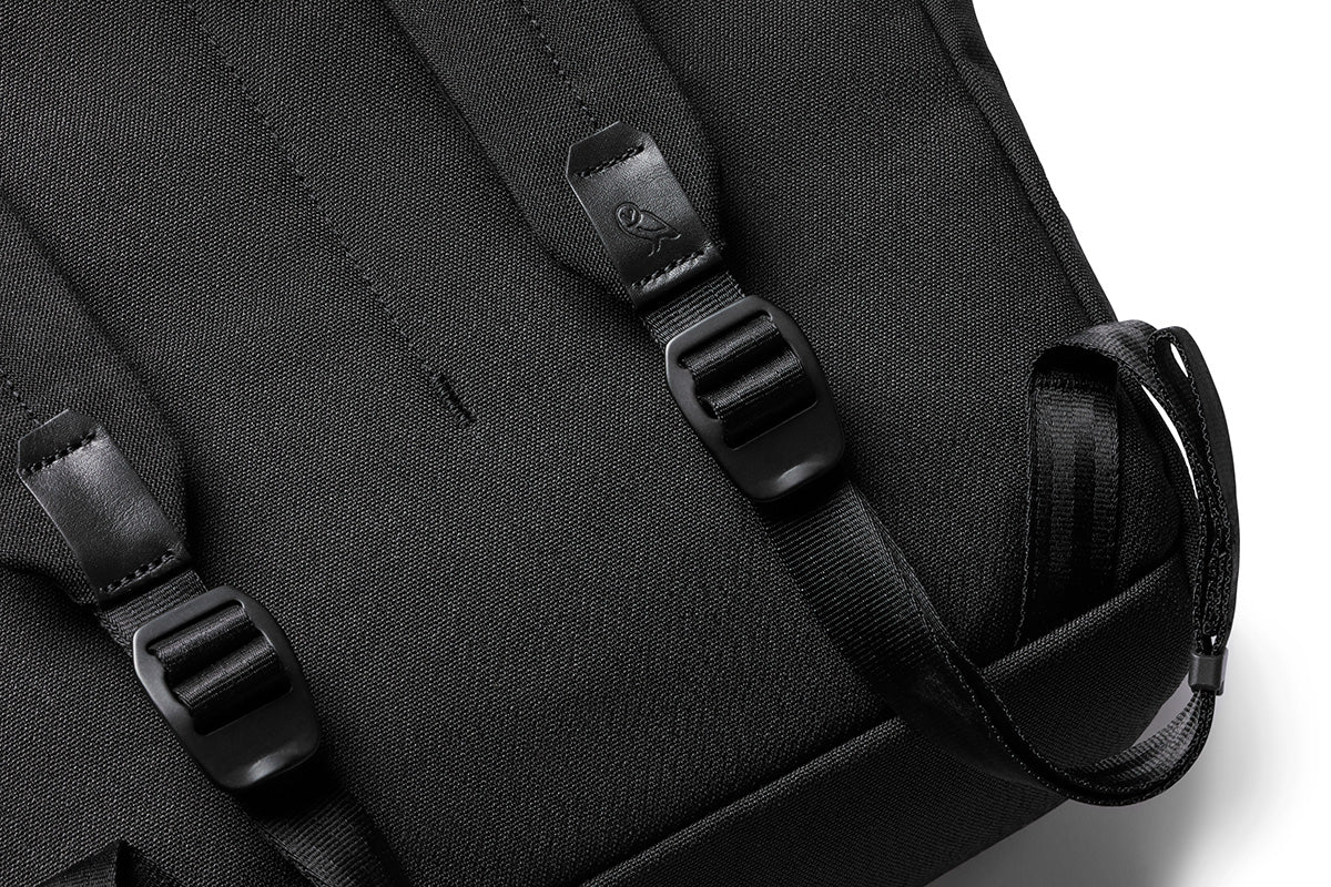 Bellroy Studio Backpack Black