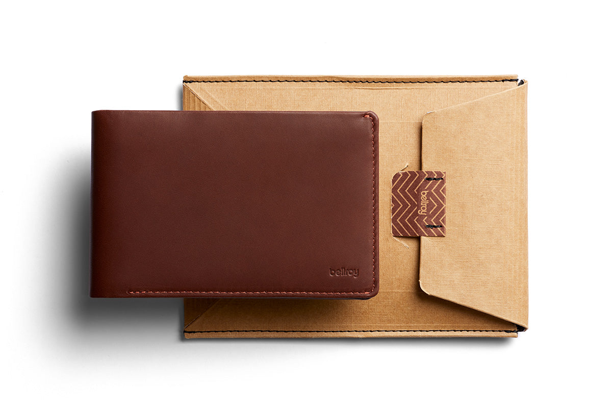 Bellroy RFID Blocking Travel Wallet