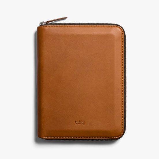 Bellroy Work Folio A5 Caramel