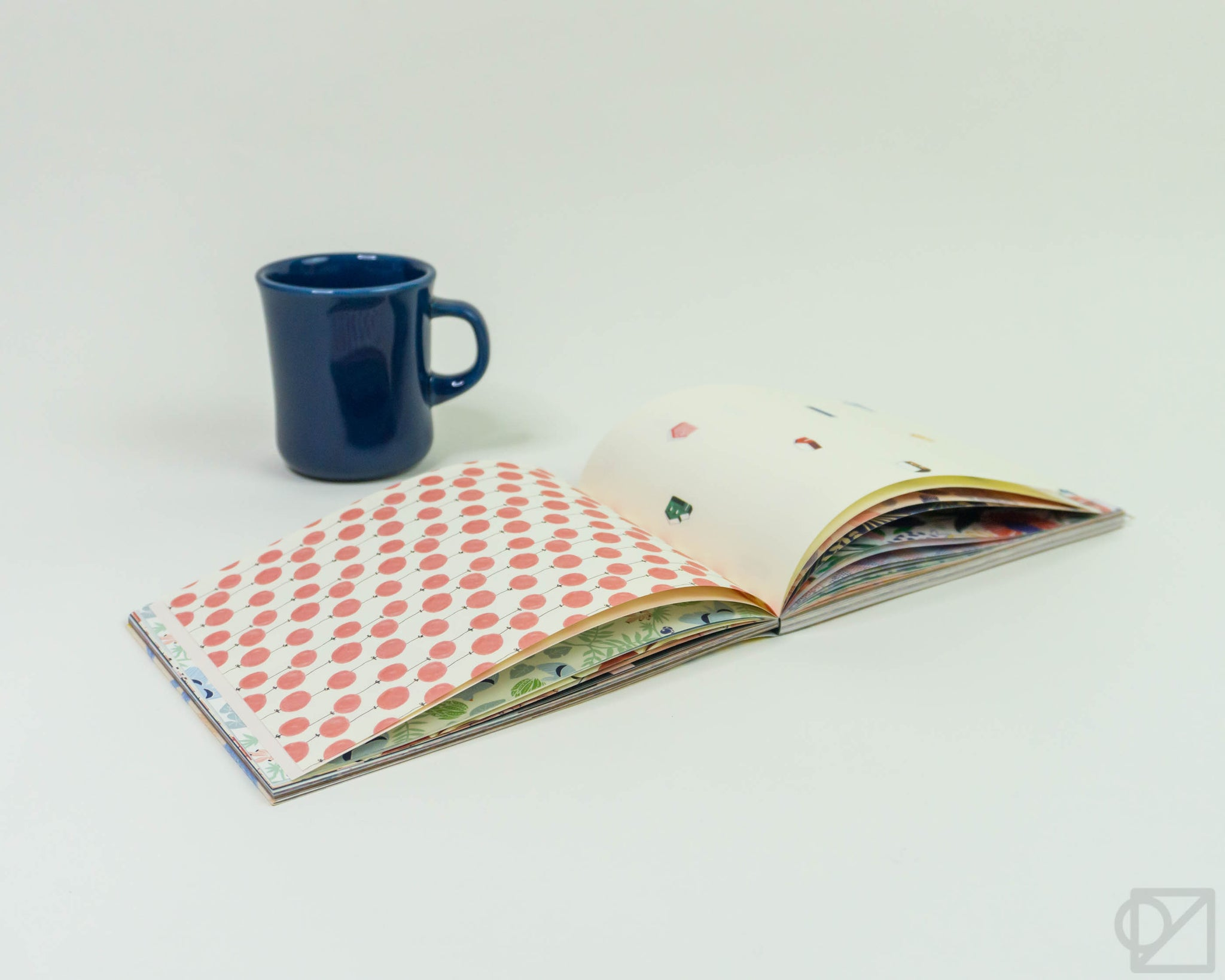 Season Paper Collection: 100 Writing and Crafting Papers