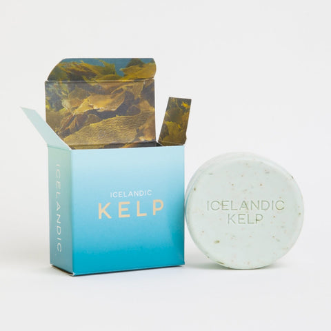 Hallo Sapa Kelp Soap
