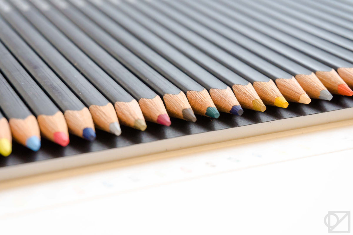 CAMEL 36 Color Pencil Set