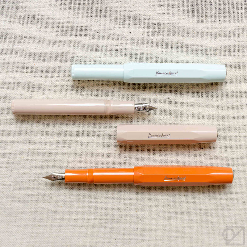 Kaweco Skyline Sport Fountain Pens