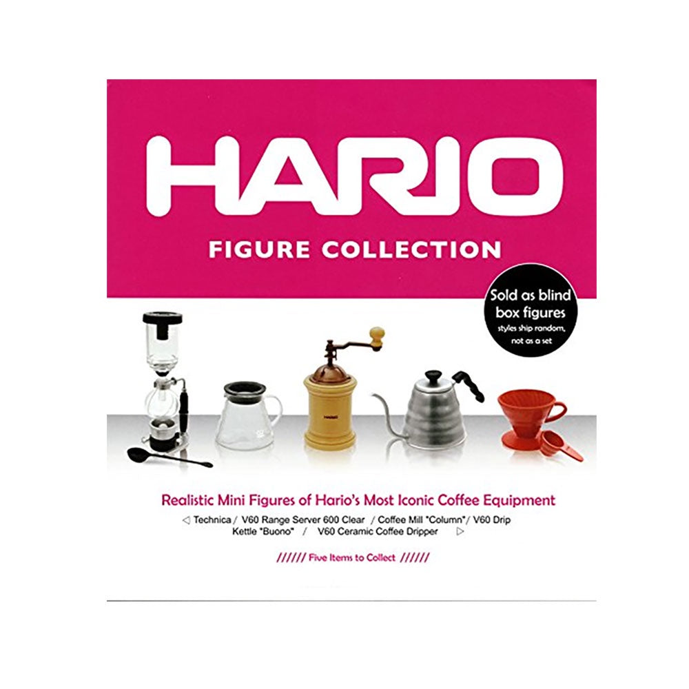 Hario Coffee Ver. 2 Mystery Box Miniature