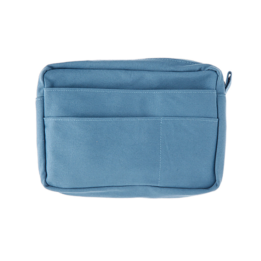 DELFONICS Utility Carrying Case M Sky Blue