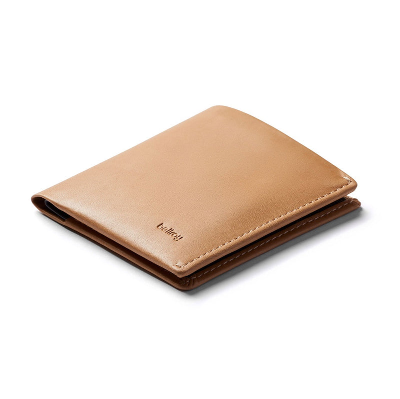 Bellroy RFID Blocking Note Sleeve Wallet Tan