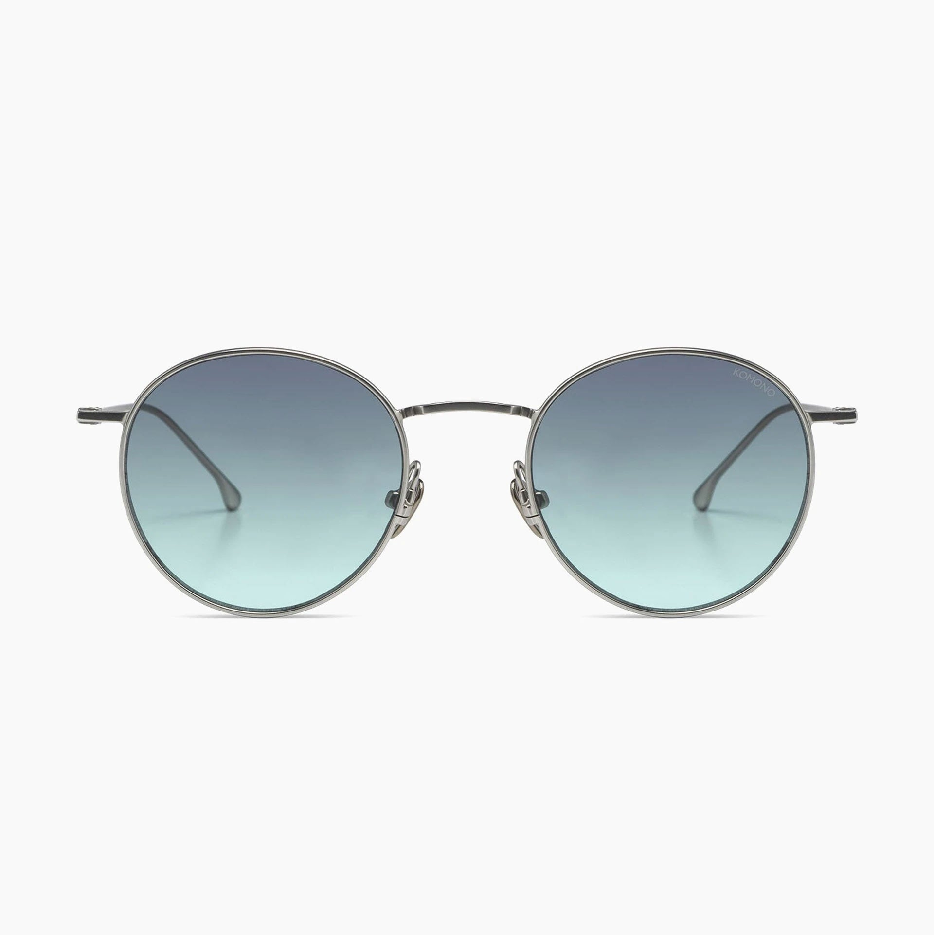 KOMONO Dean Sunglasses | Twilight