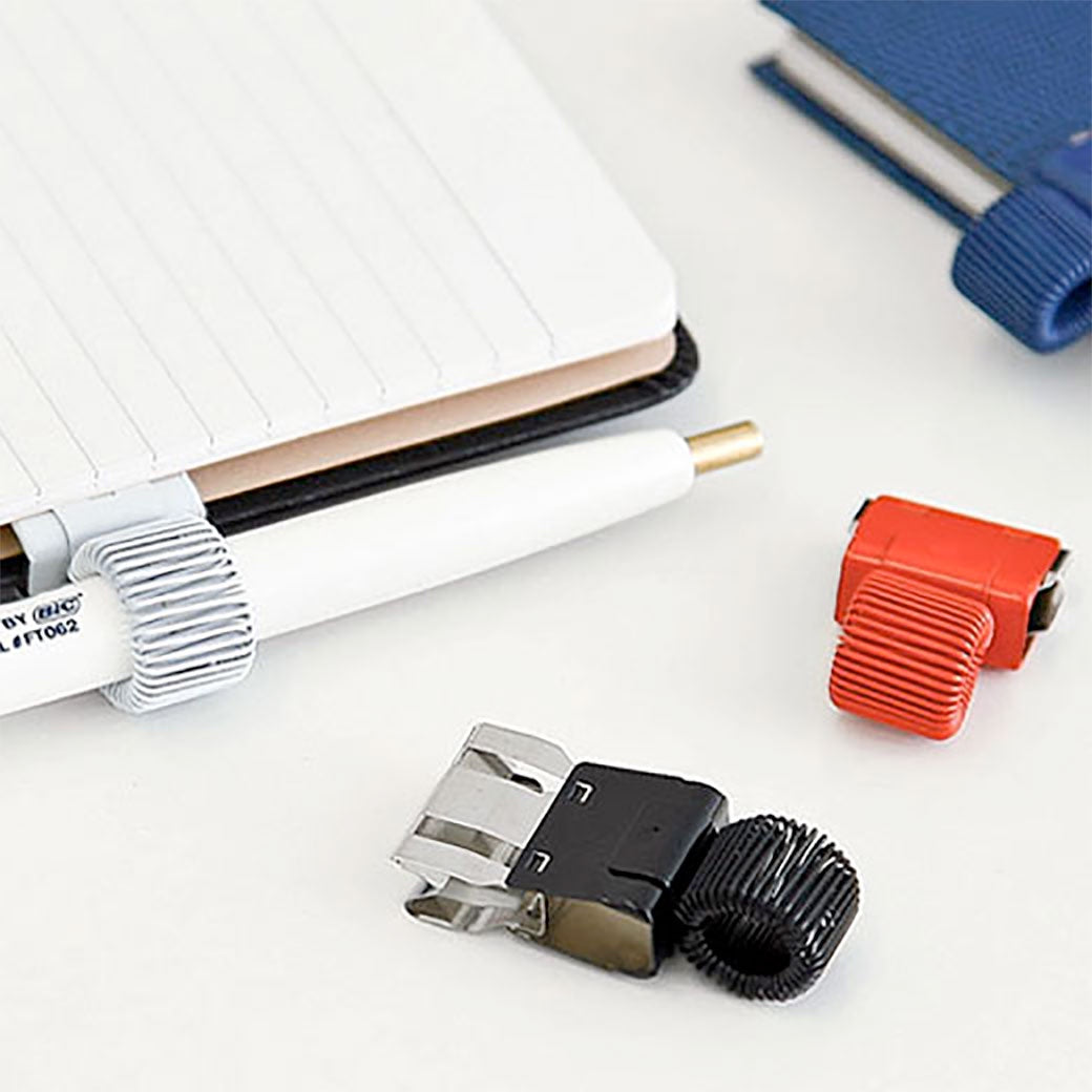 HIGHTIDE Slide Clip Pen Holder