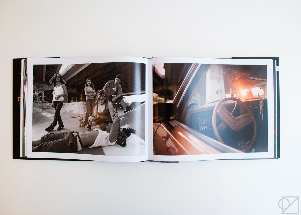 FDR Skatepark A Visual History Book
