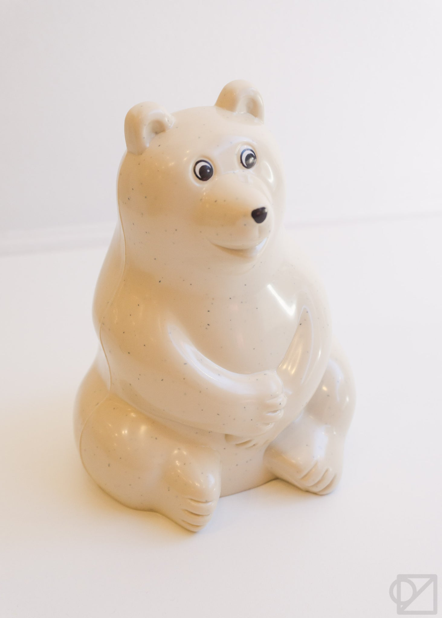 Finnish Bear Money Box