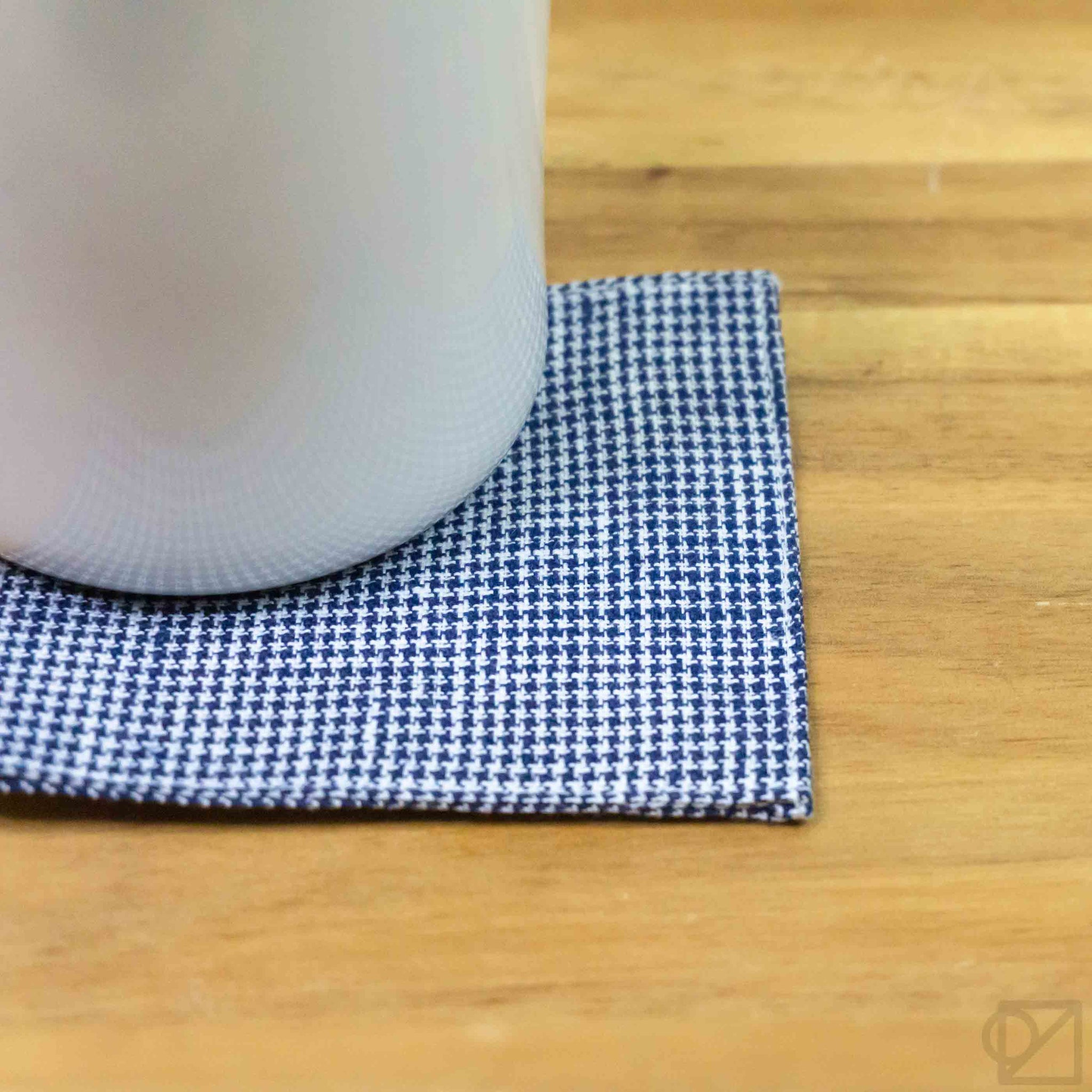 Fog Linen Work Coasters