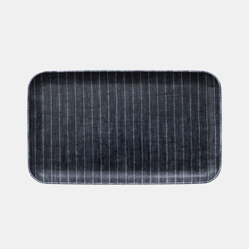 Fog Linen Work Coated Trays George