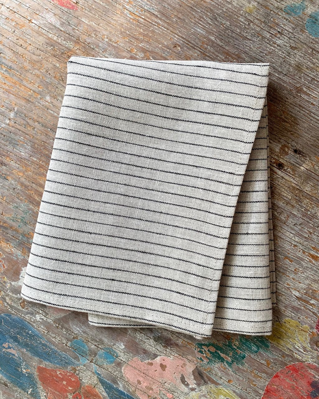 Fog Linen Work Dish Cloth Stanley | Set of 2