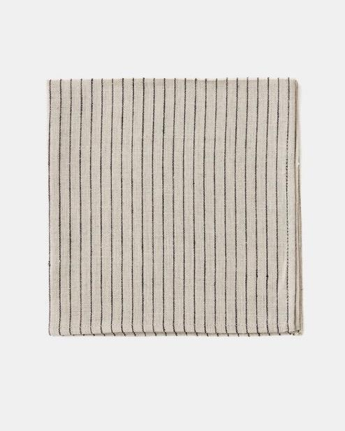 Fog Linen Work Napkin Stanley | Set of 2