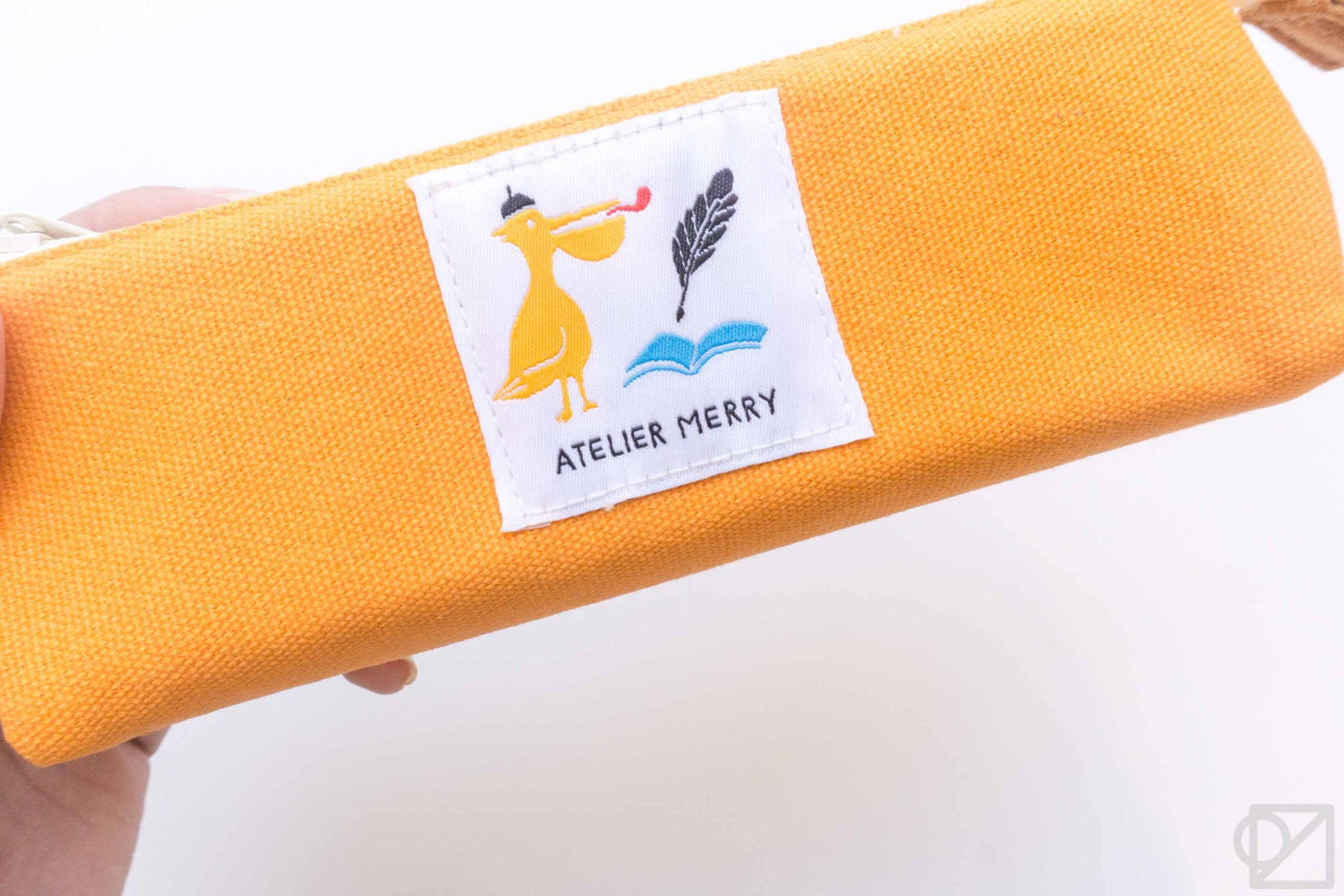 Atelier Merry Pencil Case