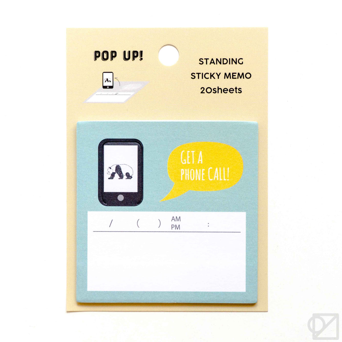 Pop-up Sticky Notes