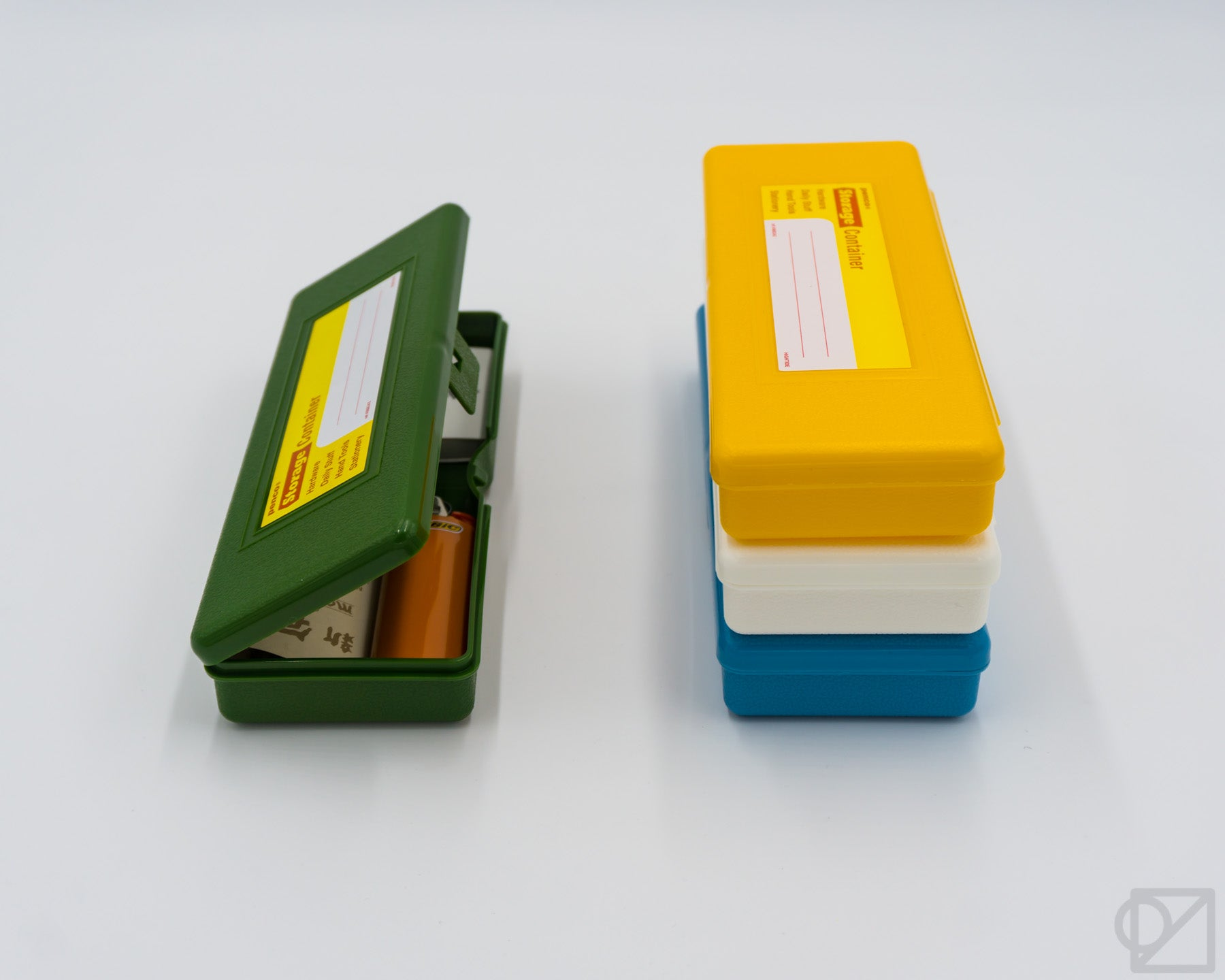 PENCO Storage Container Pen Case
