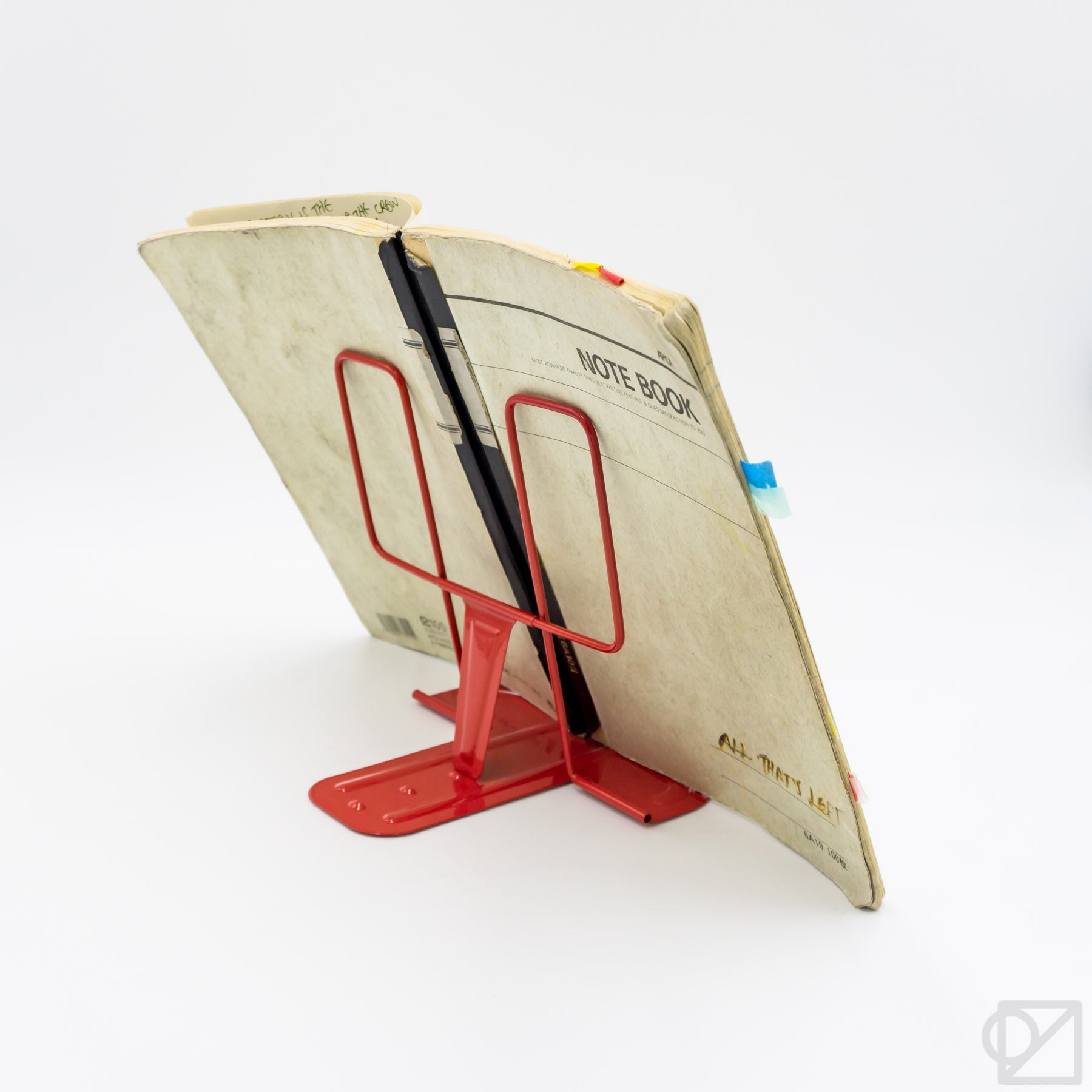 HIGHTIDE Metal Book Stand