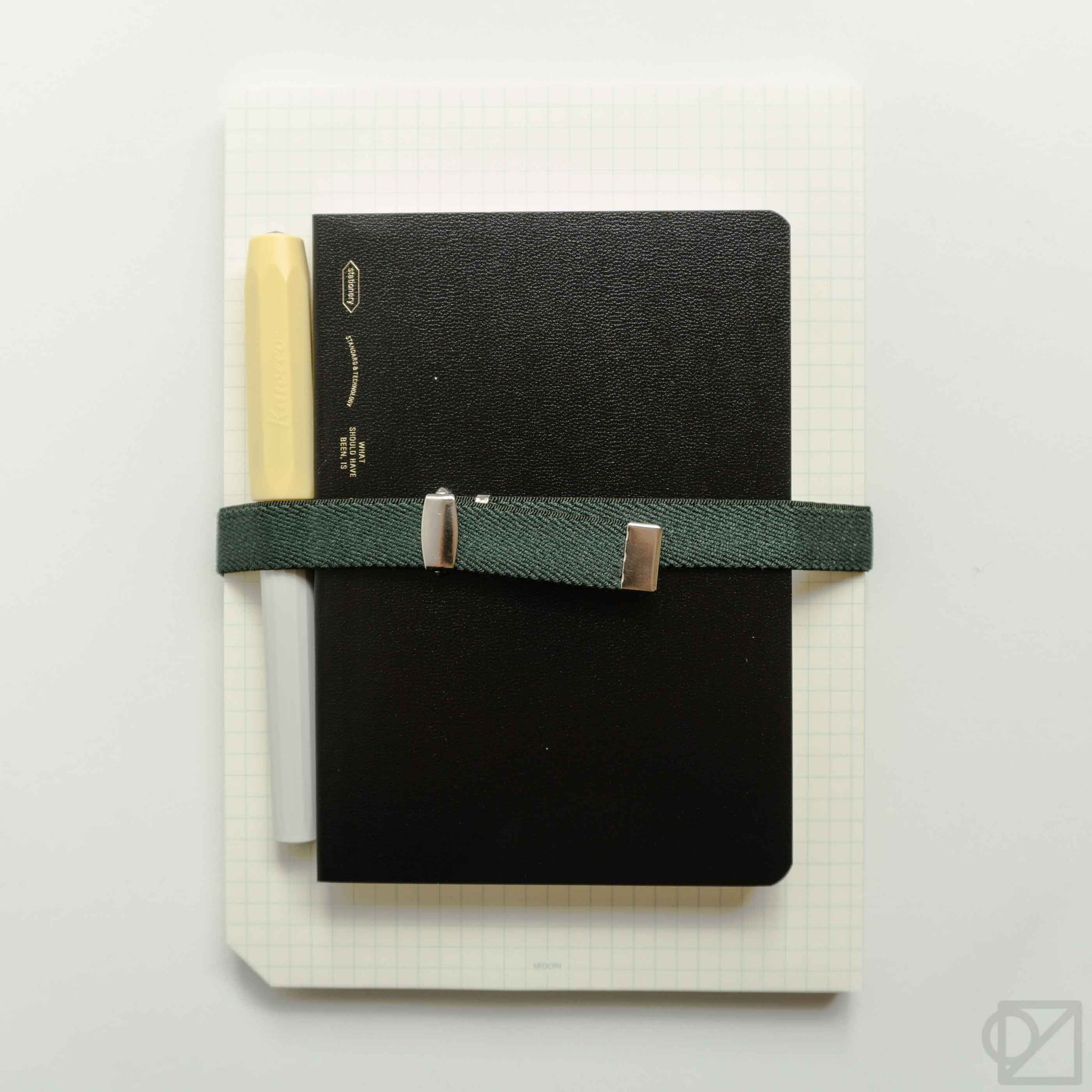 HIGHTIDE Slim Bookbands