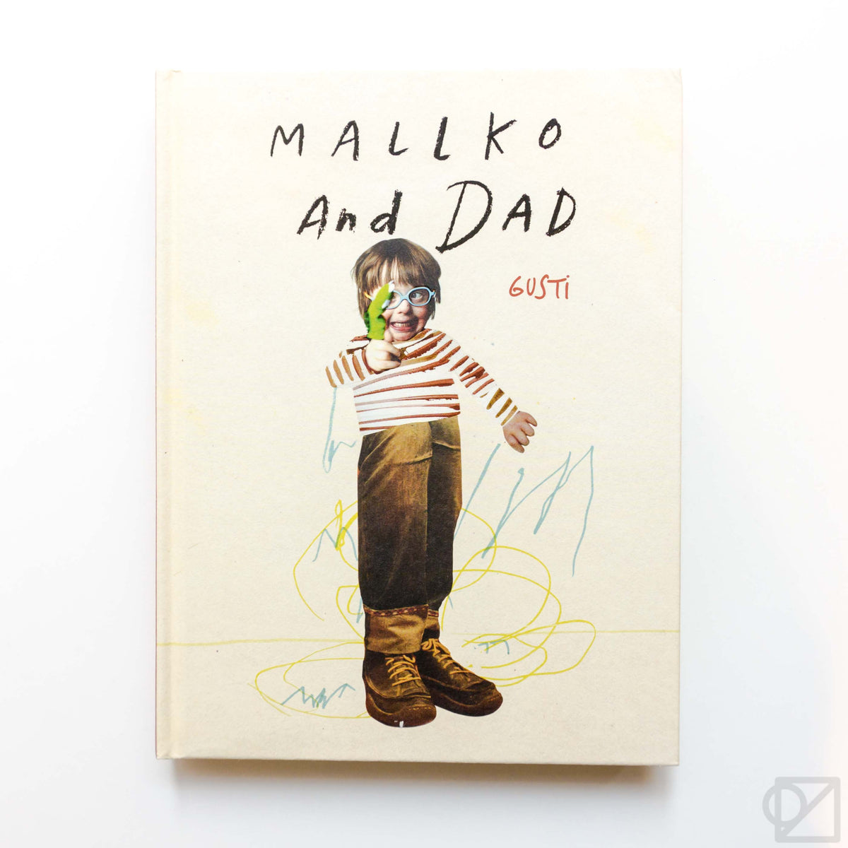 Mallko and Dad