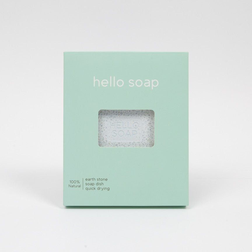 Hallo Sapa Soap Dish