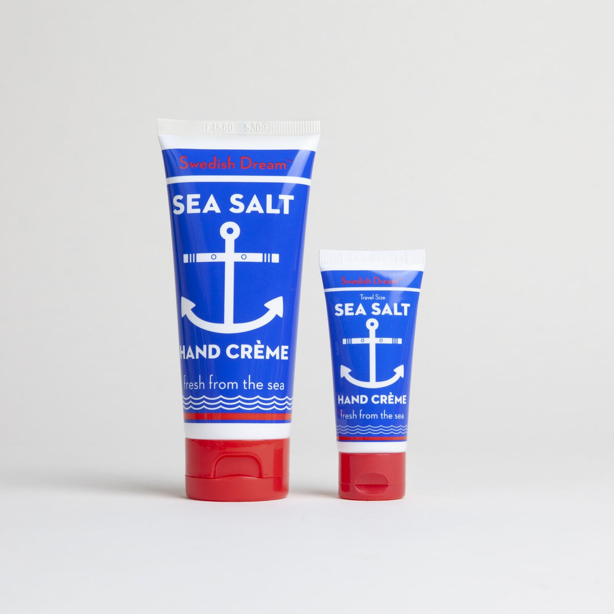 Swedish Dream Sea Salt Hand Creme Travel Size
