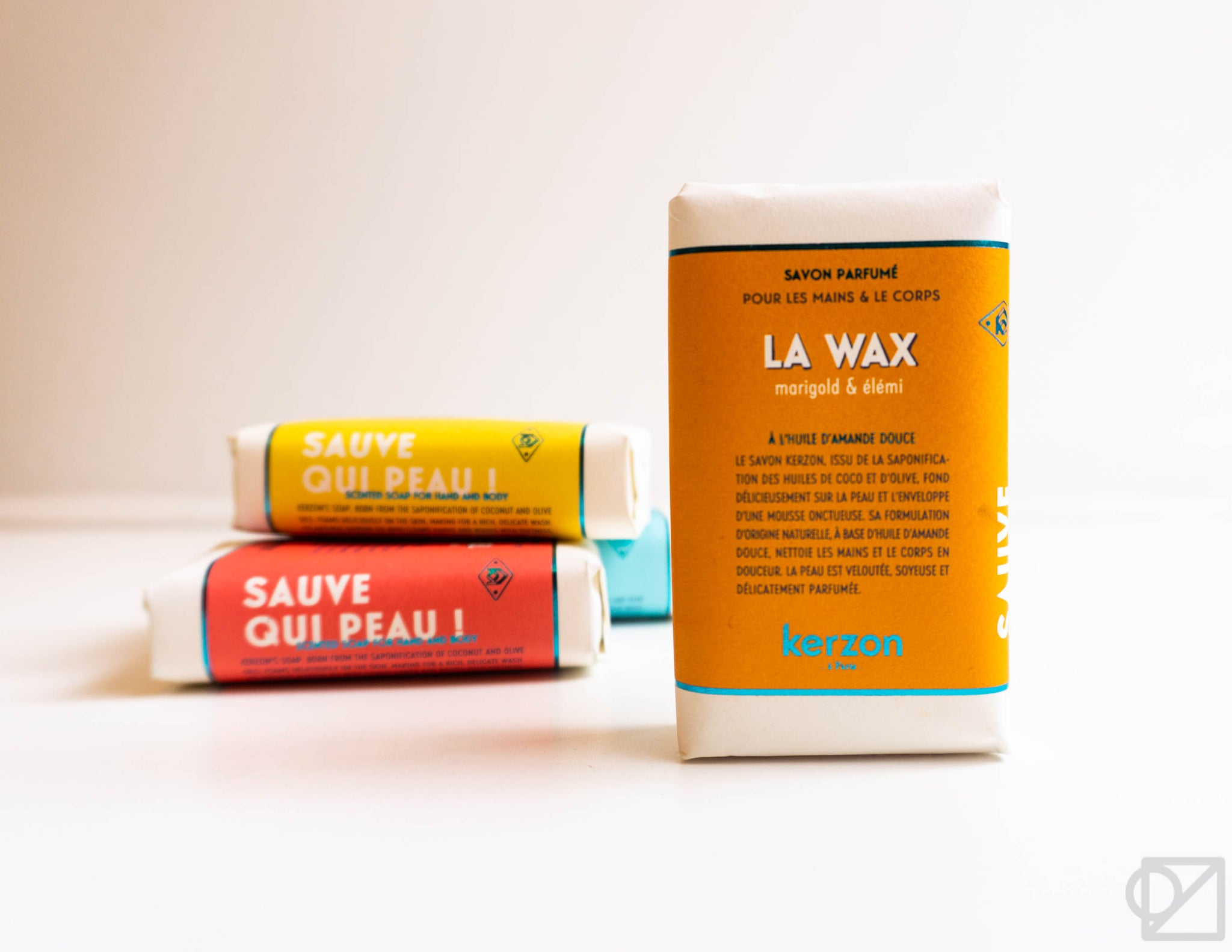 Kerzon Soap La Wax
