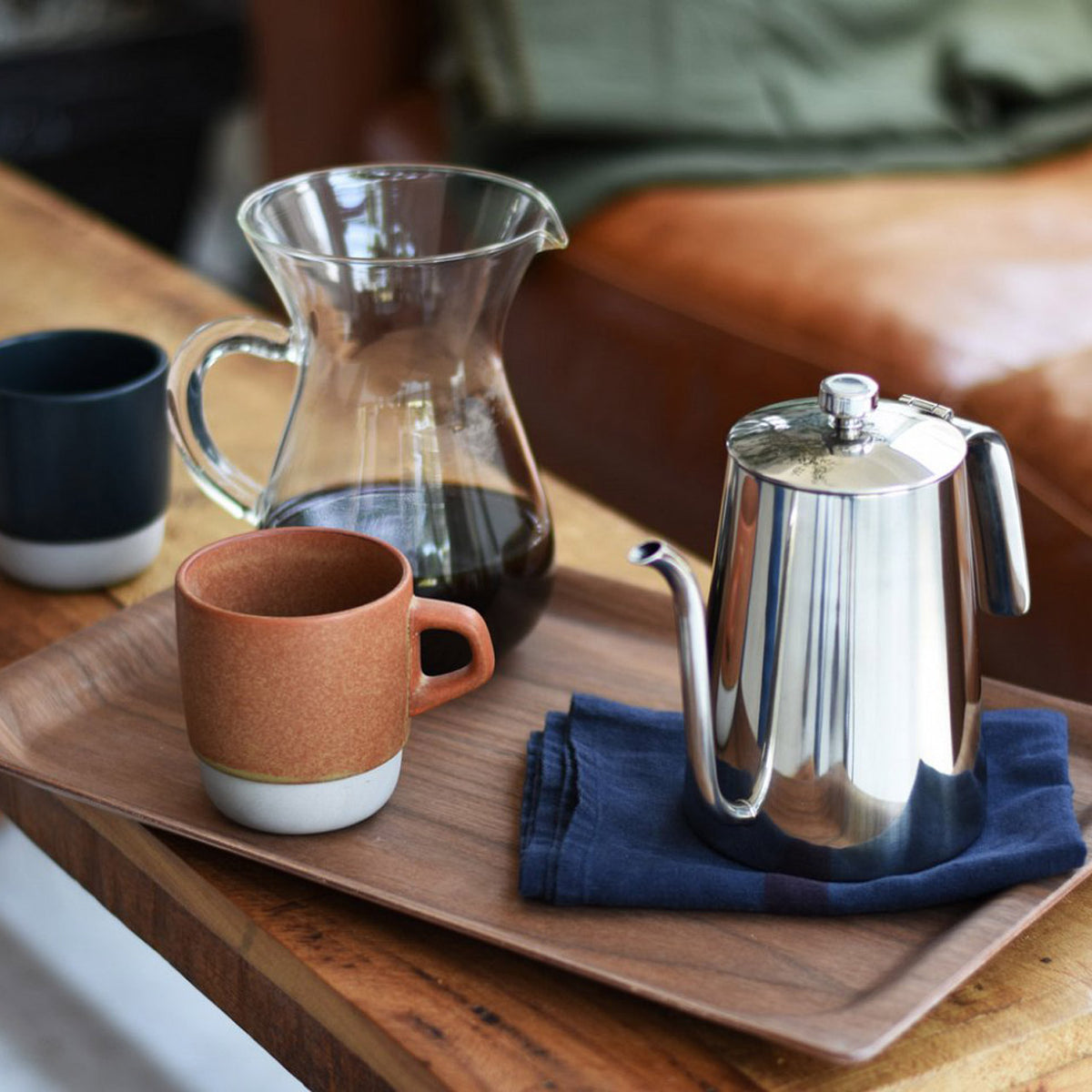 KINTO Slow Coffee Style Stacking Mugs