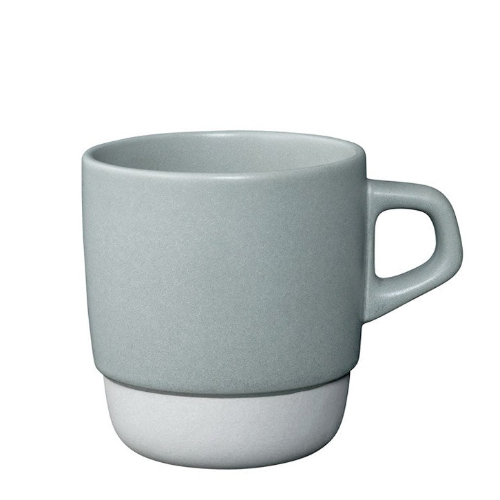 KINTO Slow Coffee Style Stacking Mug Grey