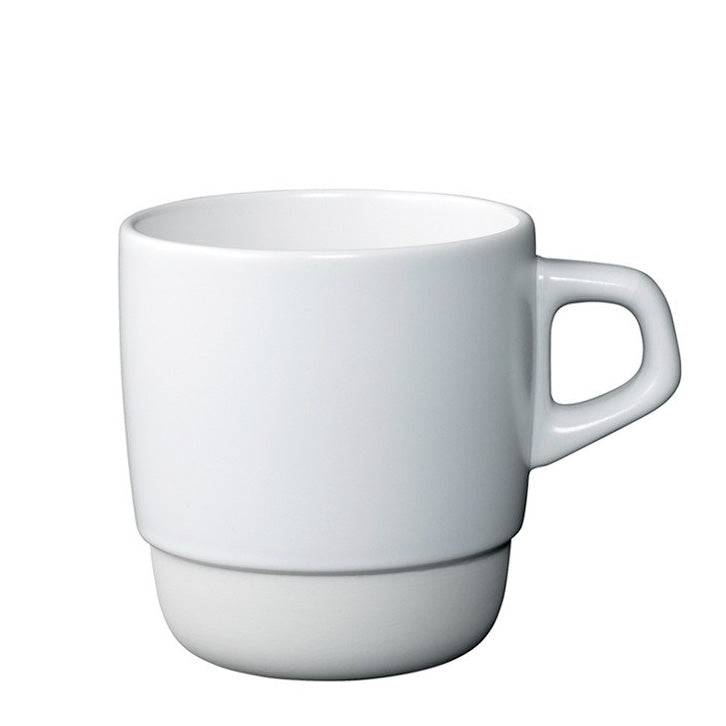 KINTO Slow Coffee Style Stacking Mug White