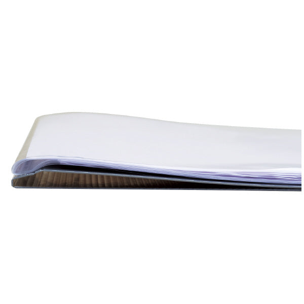 KOKUYO ME A4 10-Pocket Presentation Folder
