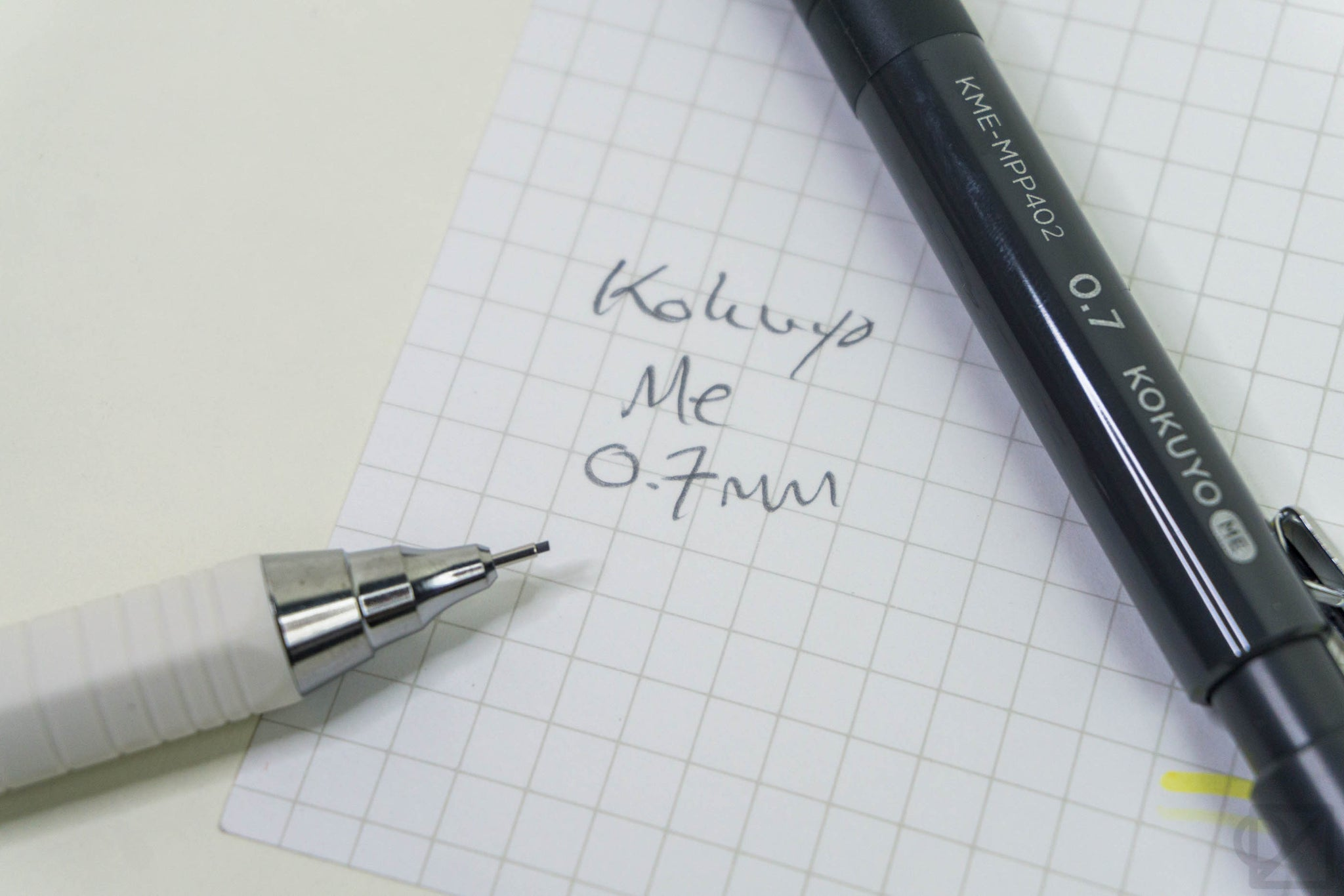 KOKUYO ME 0.7mm Mechanical Pencil